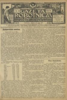Gazeta Robotnicza, 1910, R. 20, nr 59