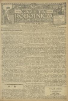 Gazeta Robotnicza, 1910, R. 20, nr 62
