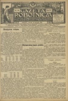 Gazeta Robotnicza, 1910, R. 20, nr 95