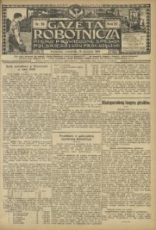 Gazeta Robotnicza, 1910, R. 20, nr 96
