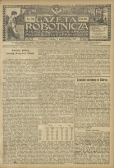 Gazeta Robotnicza, 1910, R. 20, nr 118