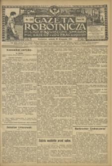Gazeta Robotnicza, 1910, R. 20, nr 136