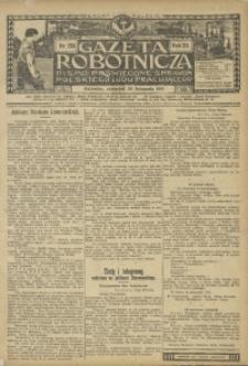 Gazeta Robotnicza, 1910, R. 20, nr 138