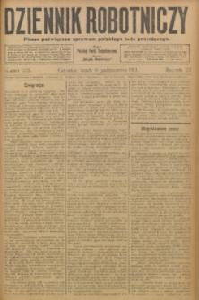 Dziennik Robotniczy, 1913, R. 23, nr 235