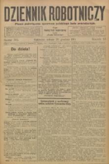 Dziennik Robotniczy, 1913, R. 23, nr 295