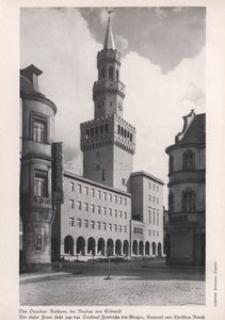 Der Oberschlesier, 1936, Jg. 18, Heft 11