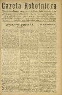Gazeta Robotnicza, 1919, R. 24, nr 107