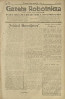 Gazeta Robotnicza, 1920, R. 25, nr 53
