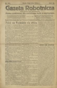 Gazeta Robotnicza, 1920, R. 25, nr 162