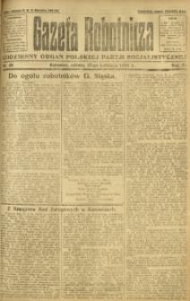 Gazeta Robotnicza, 1924, R. 29, nr 86