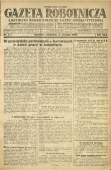 Gazeta Robotnicza, 1925, R. 30, nr 3