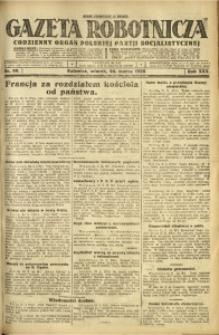 Gazeta Robotnicza, 1925, R. 30, nr 68