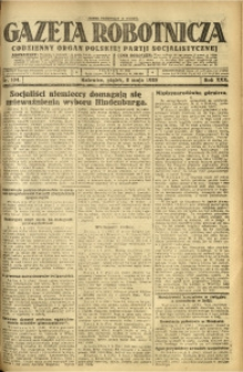 Gazeta Robotnicza, 1925, R. 30, nr 104