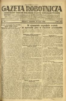 Gazeta Robotnicza, 1925, R. 30, nr 109