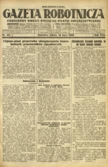 Gazeta Robotnicza, 1925, R. 30, nr 161