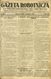 Gazeta Robotnicza, 1925, R. 30, nr 253