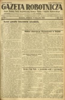 Gazeta Robotnicza, 1925, R. 30, nr 257