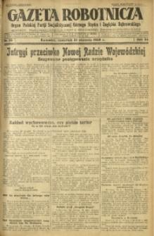 Gazeta Robotnicza, 1929, R. 34, nr 26