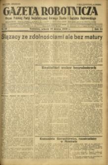 Gazeta Robotnicza, 1929, R. 34, nr 65