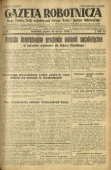Gazeta Robotnicza, 1929, R. 34, nr 68