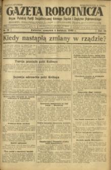 Gazeta Robotnicza, 1929, R. 34, nr 78