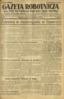 Gazeta Robotnicza, 1929, R. 34, nr 91