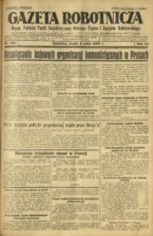 Gazeta Robotnicza, 1929, R. 34, nr 105