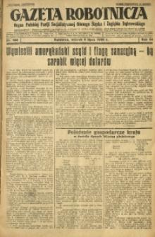 Gazeta Robotnicza, 1929, R. 34, nr 155