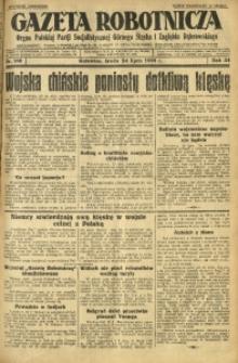 Gazeta Robotnicza, 1929, R. 34, nr 168