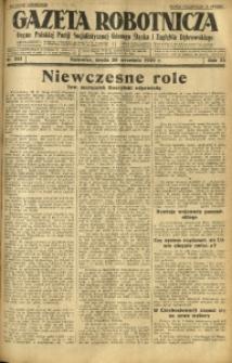 Gazeta Robotnicza, 1929, R. 34, nr 221