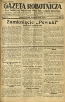 Gazeta Robotnicza, 1929, R. 34, nr 227