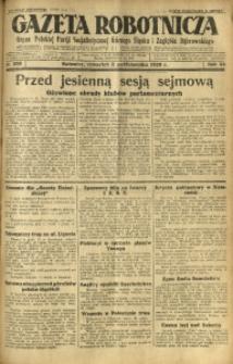 Gazeta Robotnicza, 1929, R. 34, nr 228