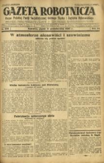 Gazeta Robotnicza, 1929, R. 34, nr 235