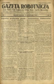 Gazeta Robotnicza, 1929, R. 34, nr 237