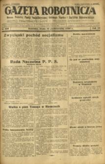 Gazeta Robotnicza, 1929, R. 34, nr 239