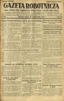 Gazeta Robotnicza, 1929, R. 34, nr 248