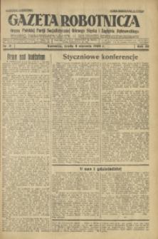 Gazeta Robotnicza, 1930, R. 35, nr 5