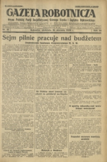 Gazeta Robotnicza, 1930, R. 35, nr 21