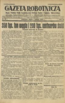 Gazeta Robotnicza, 1930, R. 35, nr 31