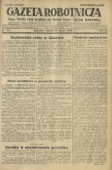 Gazeta Robotnicza, 1930, R. 35, nr 46