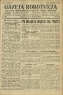 Gazeta Robotnicza, 1930, R. 35, nr 58