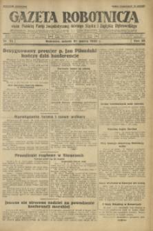 Gazeta Robotnicza, 1930, R. 35, nr 74
