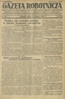 Gazeta Robotnicza, 1930, R. 35, nr 92