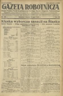 Gazeta Robotnicza, 1930, R. 35, nr 109