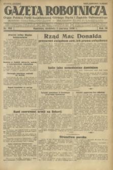 Gazeta Robotnicza, 1930, R. 35, nr 125