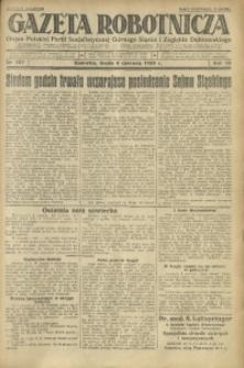 Gazeta Robotnicza, 1930, R. 35, nr 127
