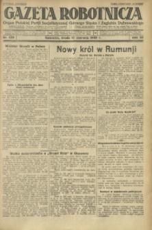 Gazeta Robotnicza, 1930, R. 35, nr 132
