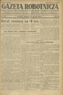 Gazeta Robotnicza, 1930, R. 35, nr 136
