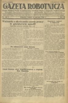 Gazeta Robotnicza, 1930, R. 35, nr 140