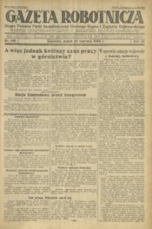 Gazeta Robotnicza, 1930, R. 35, nr 145